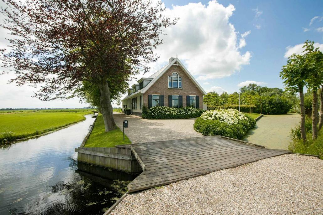 Tuinontwerp Stolwijk